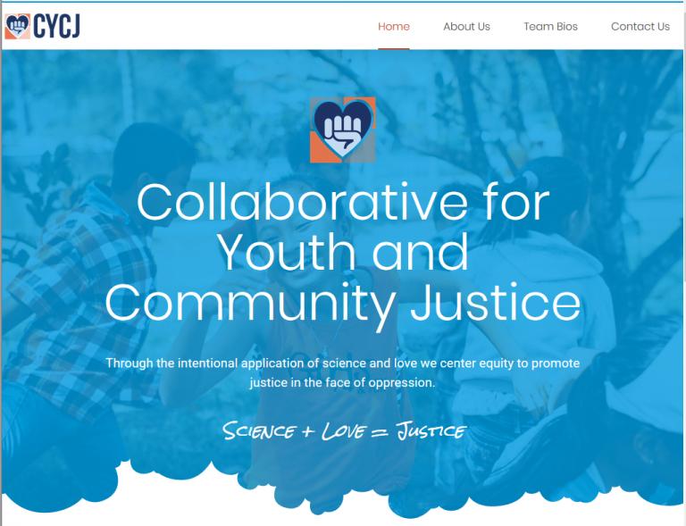 CYCJ home page